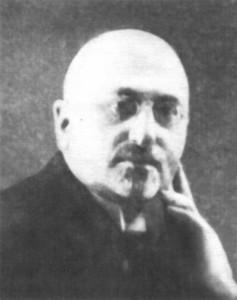 Stepan Kamsarakan 1920