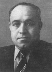 Abraamyan Ruben Tigranovich