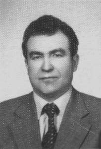 Alrksanyan Shavarsh Amayakovich