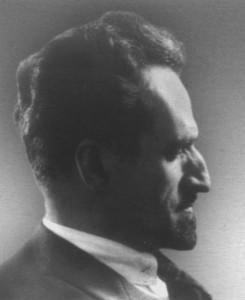 Aramayis Erznkyan Erevani qaxxorhrdi komitei naxagah 13.12.1931-01.03