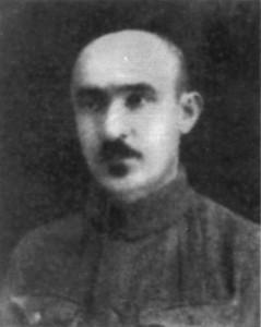 Arshak Yovhannesyan 1883-1954