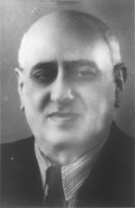 CHalyan Mikael Movsesi