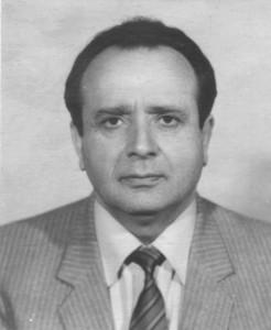 Djavadyan Yurik Levonovich