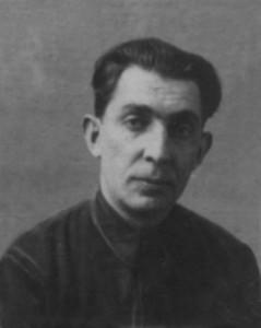 Esayan Garegin Levonovich