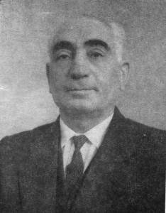 Gegam Sogomonovich Petrosyan