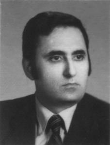 Gevorkyan Zaven Gareginovich