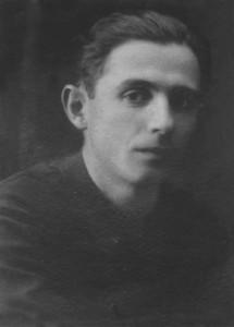 Grigoryan Karo SHamirovich