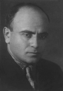 Gumedin Gurgen Xorenovich