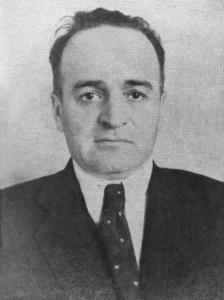 Kazaryan Enok Semenovich
