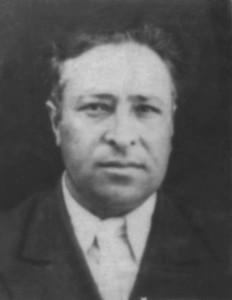 Mardjanyan Aykaz Oganesovich
