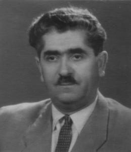 Oganesyan Grant Vardanovich