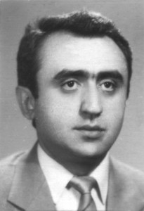 Shaxbazyan Gagik  Mkrtichovich