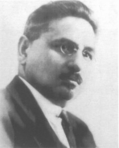 Simon Vracyan 1882-1969