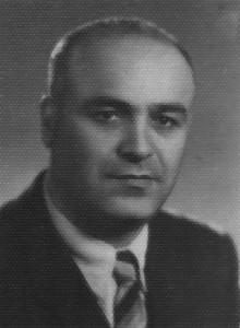 Stepanyan Gevork Ayrapetovich