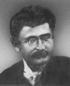Tadevos Toshyan Erevani qaxaqaglux 20.11.1917-25.12
