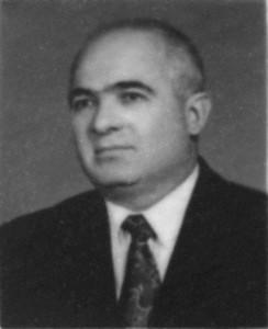 Tardjumanyan Genrik Vardanovich