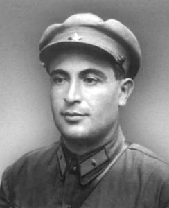 Vargan Mamikonyan Erevani qaxxorhrdi gorcadir komitei naxagah 29.02.1928-07.06