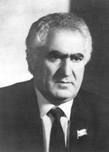 Vladimir Migranovich Movsisyan