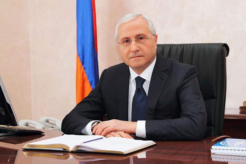 Սերգո Կարապետյան