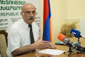 Մ. Մաթևոսյան